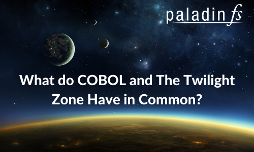 Paladin COBOL
